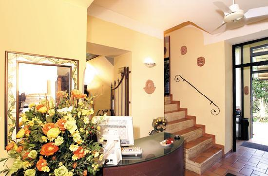 Photo of Hotel Villa Medici - Sea Hotels Group Naples