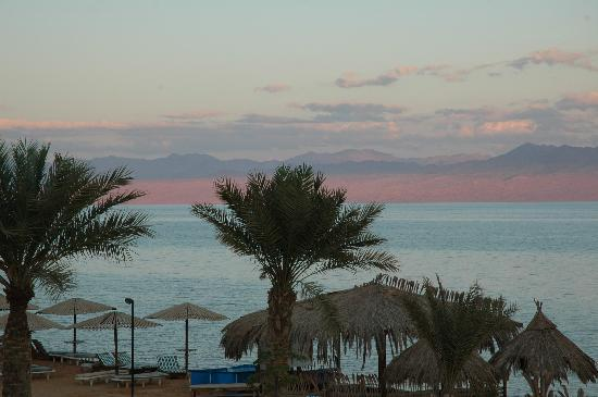 Nakhil Inn & Dream - Nuweiba: where you can touch nature