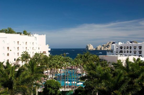 Photo of Pueblo Bonito Rose Cabo San Lucas