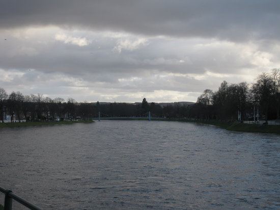 Photo of Moray Park Inverness