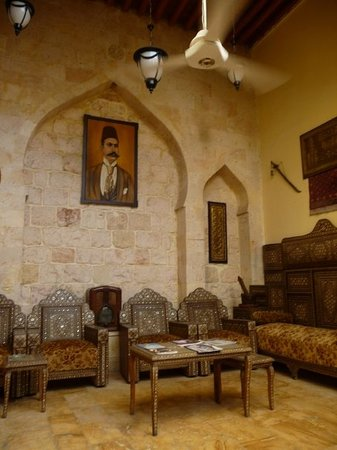 Photo of Dallal House Hotel Aleppo