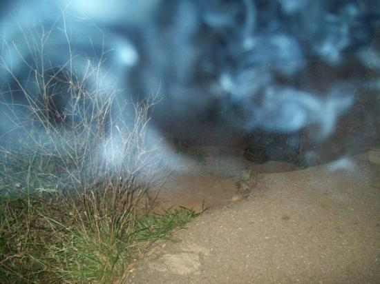 Could this be a ghost in Gettysburg?
