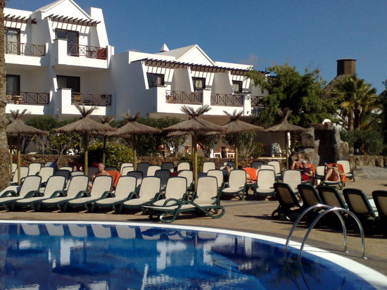 Photo of Albatros Club Costa Teguise