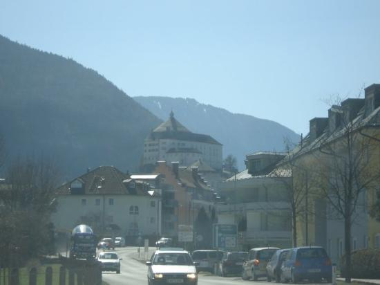 Kufstein attractions