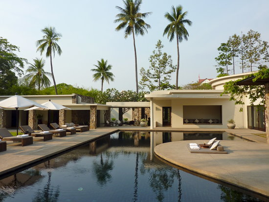 Photo of Amansara Siem Reap