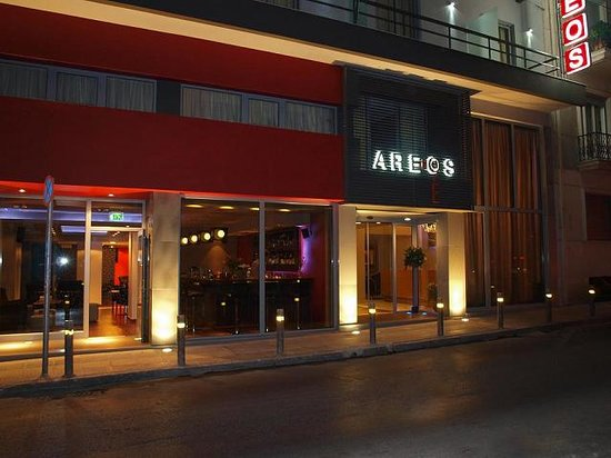 Photo of Areos Hotel Athens