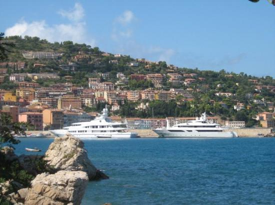Porto Santo Stefano Photo