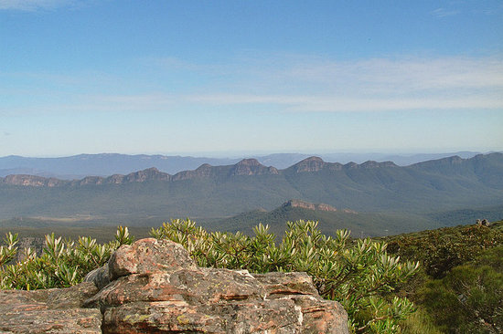 Halls Gap, Australia: Grampians N.P.
