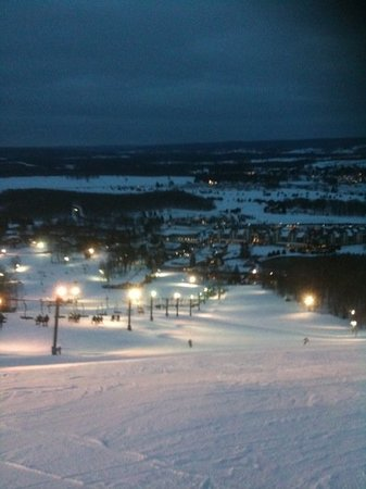 Boyne Mountain Ski Area Boyne Falls Mi On Tripadvisor