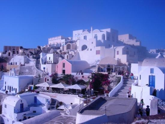 Our look at Oia was far too brief. In fact, the worst part of both trips to Greece was how soon (24661293)