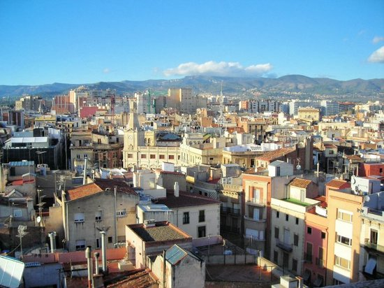 Hotels Near Girona Airport Spain