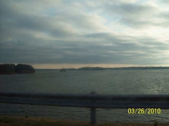 Buford Dam