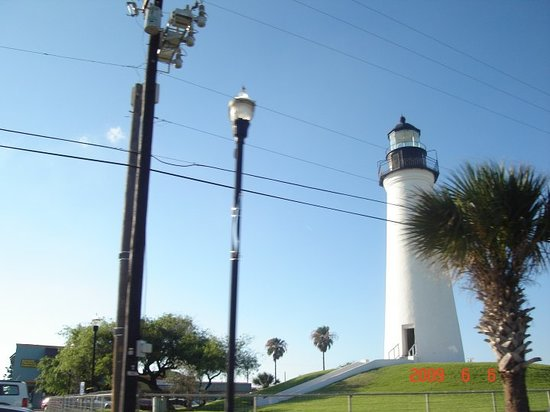 Port Of Brownsville Harbor Tours