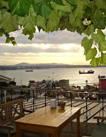 Photo of Marmara Guesthouse Istanbul