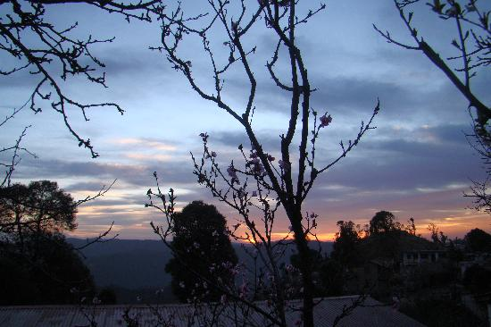 Mukteshwar bed and breakfasts