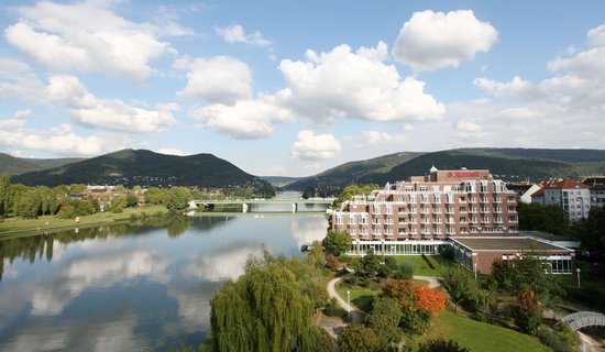 casino resort heidelberg