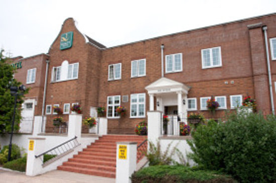 Photo of Quality Hotel Coventry