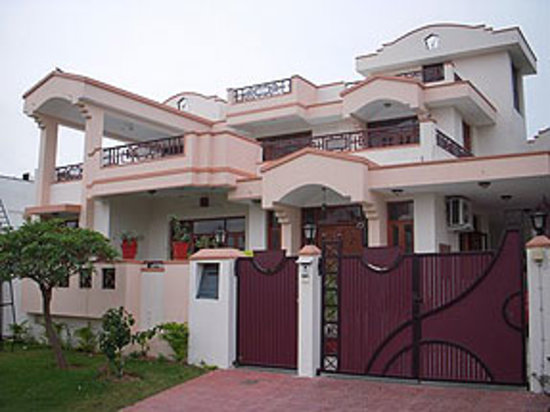 Welcome to the Jaipur Friendly Villa