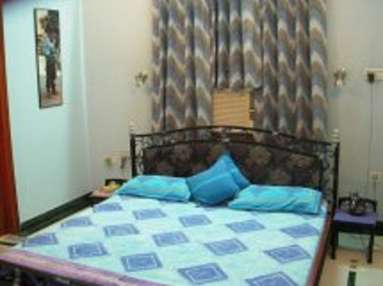 Jaipur Friendly Villa: Standard Guest Room