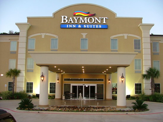 Baymont Inn & Suites Henderson