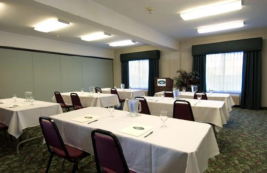 Liberty Inn: Meeting/Conference/Banquet Facilities with audio visual capabilites and catering upon request