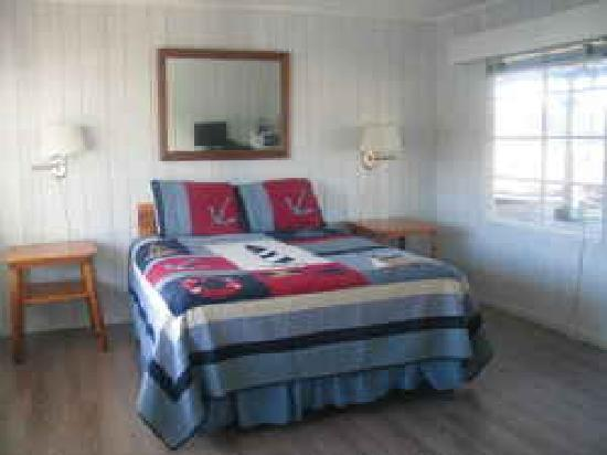 Deane&#39;s Oceanfront Lodge: New Rooms, some pet friendly