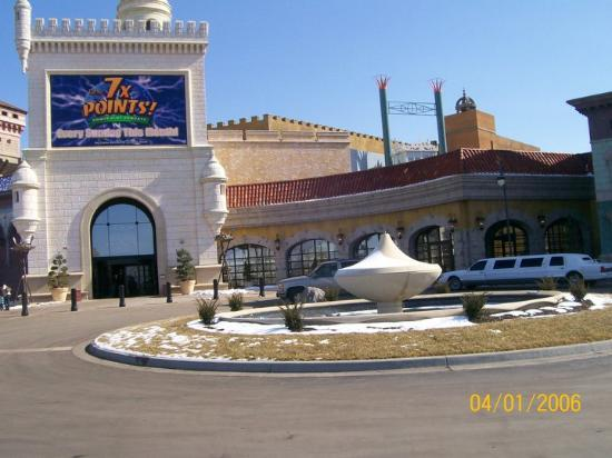 Argosy Casino Hotel and Spa: Argosy Casino in Kansas City, Mo
