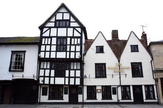 Photo of The Kings Arms Hotel Salisbury