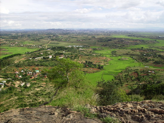 Antananarivo Bed and Breakfasts