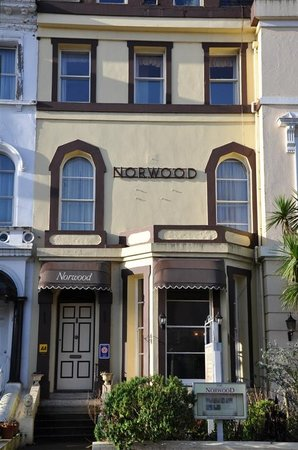 The Norwood Guest House: The Norwood