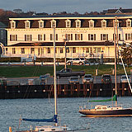 ‪The Harborside Inn‬