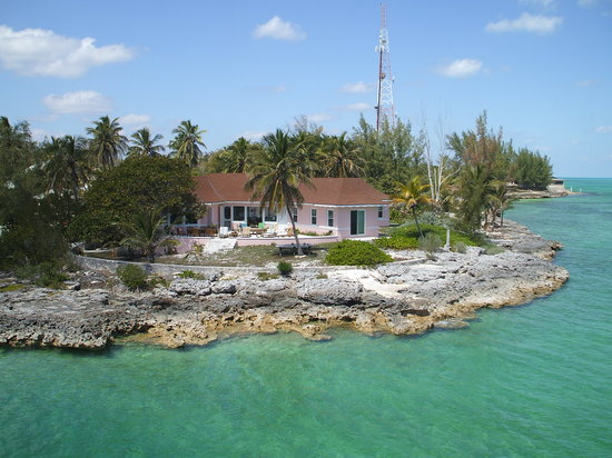 Photo of Coakley House Andros