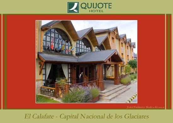 Quijote Hotel