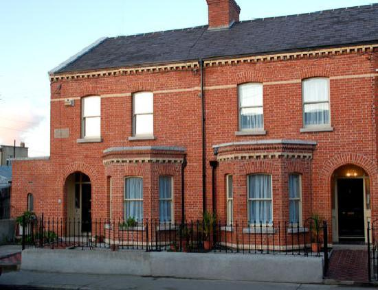 Photo of Botanic View B & B Dublin