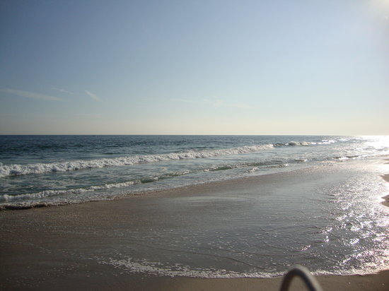 Robert Moses State Park: Beach 2