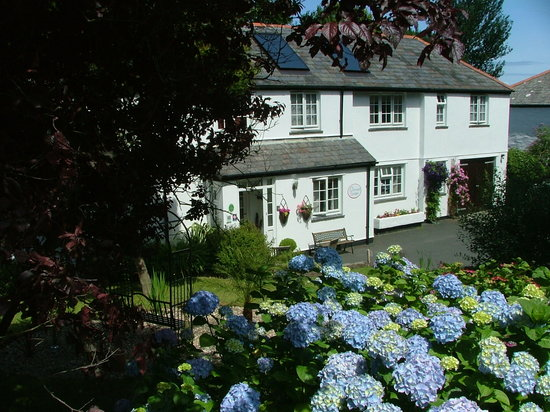Photo of Orchard Lodge Boscastle