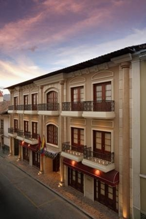 Photo of Grand Victoria Boutique Hotel Loja