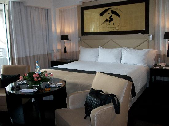 sdb picture of hotel ryads naoura barriere marrakech tripadvisor. Black Bedroom Furniture Sets. Home Design Ideas