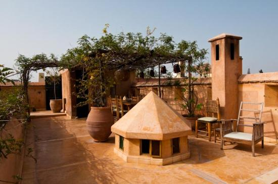 Photo of Riad Dar Dallah Marrakech
