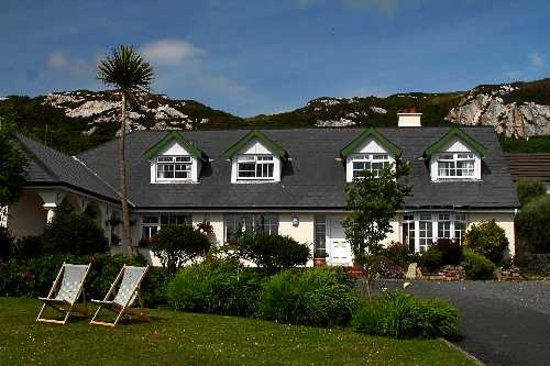 Photo of Hillside Lodge Clifden