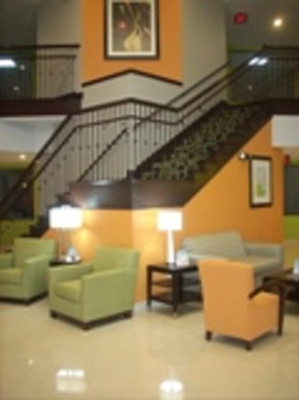 ‪Quality Inn & Suites Sulphur‬