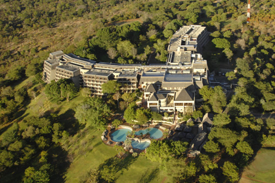 Photo of Elephant Hills Resort Victoria Falls