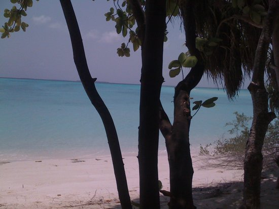 Haa Aliff Atoll Picture