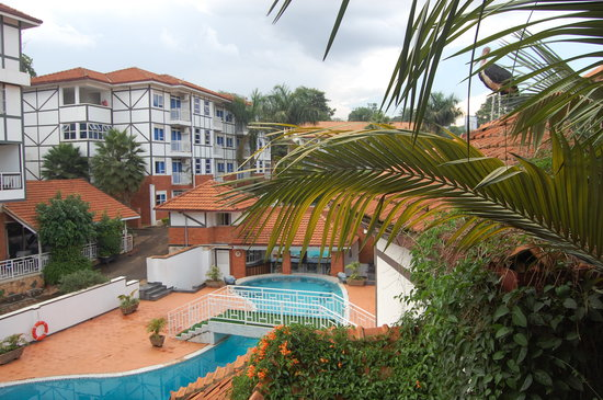 Photo of Mosa Court Apartments Kampala