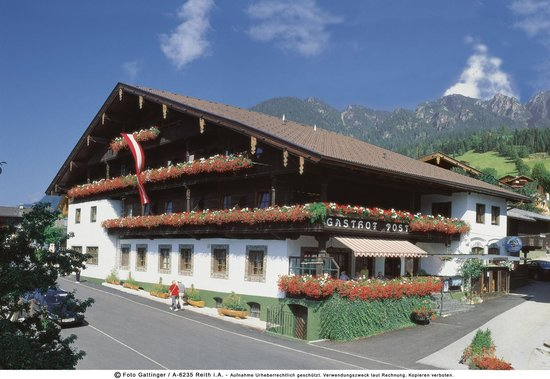 Photo of Hotel zur Post Alpbach