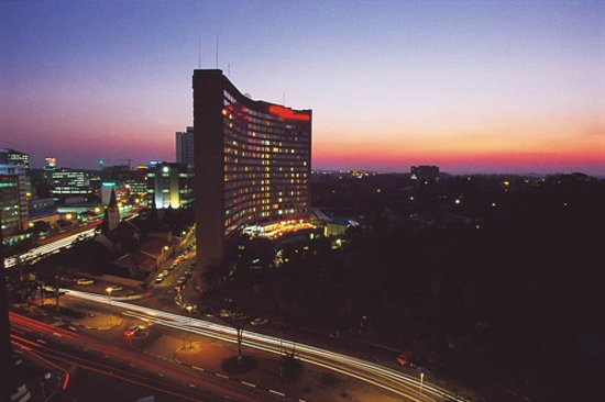 Photo of Crowne Plaza Hotels Harare - Monomotapa