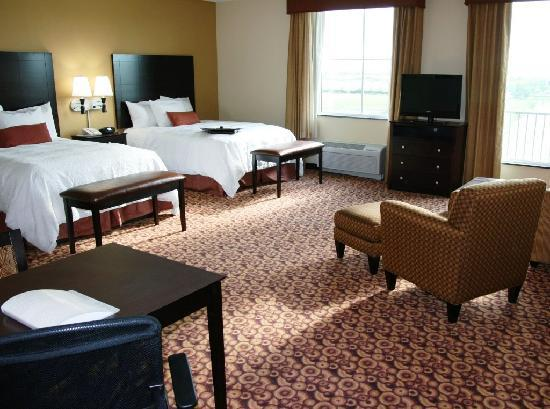 Hampton Inn Suite - Photo: TripAdvisor.com