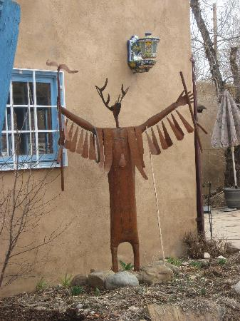 Таос, Нью-Мексико: Taos, NM