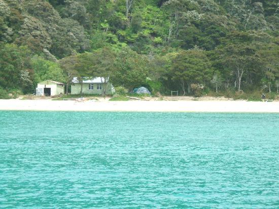 Kingsland Court Motel: Abel Tasman National Park
