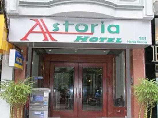 Photo of Hanoi Astoria Hotel